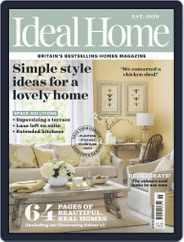 Ideal Home (Digital) Subscription June 1st, 2017 Issue