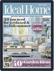 Ideal Home (Digital) Subscription July 1st, 2017 Issue