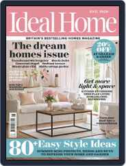 Ideal Home (Digital) Subscription August 1st, 2017 Issue