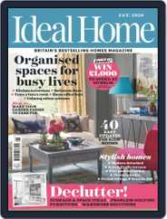 Ideal Home (Digital) Subscription September 1st, 2017 Issue