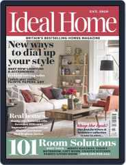 Ideal Home (Digital) Subscription October 1st, 2017 Issue