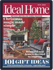 Ideal Home (Digital) Subscription December 1st, 2017 Issue