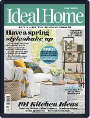 Ideal Home (Digital) Subscription March 1st, 2019 Issue