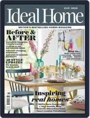 Ideal Home (Digital) Subscription April 1st, 2019 Issue