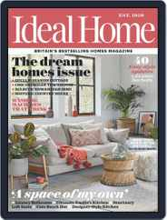 Ideal Home (Digital) Subscription June 1st, 2019 Issue