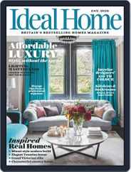 Ideal Home (Digital) Subscription November 1st, 2019 Issue