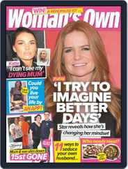 Woman's Own (Digital) Subscription April 27th, 2020 Issue
