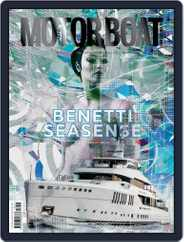 Motor Boat & Yachting Russia (Digital) Subscription November 1st, 2017 Issue
