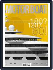 Motor Boat & Yachting Russia (Digital) Subscription July 1st, 2018 Issue