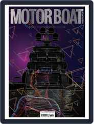Motor Boat & Yachting Russia (Digital) Subscription September 1st, 2018 Issue