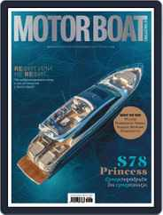 Motor Boat & Yachting Russia (Digital) Subscription July 1st, 2019 Issue