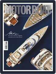 Motor Boat & Yachting Russia (Digital) Subscription January 1st, 2020 Issue