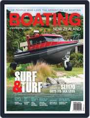 Boating NZ (Digital) Subscription March 1st, 2019 Issue