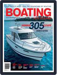 Boating NZ (Digital) Subscription June 1st, 2019 Issue