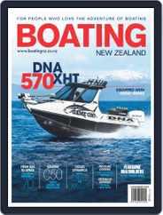 Boating NZ (Digital) Subscription November 1st, 2019 Issue