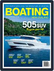 Boating NZ (Digital) Subscription March 1st, 2020 Issue