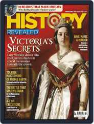 History Revealed (Digital) Subscription May 1st, 2019 Issue