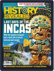 History Revealed (Digital) Subscription June 1st, 2019 Issue