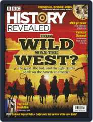 History Revealed (Digital) Subscription July 1st, 2019 Issue