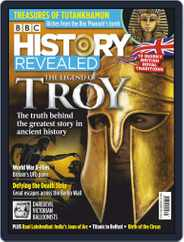 History Revealed (Digital) Subscription December 1st, 2019 Issue