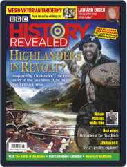 History Revealed (Digital) Subscription February 1st, 2020 Issue