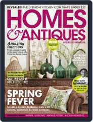 Homes & Antiques (Digital) Subscription May 1st, 2019 Issue