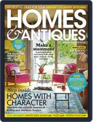 Homes & Antiques (Digital) Subscription June 1st, 2019 Issue