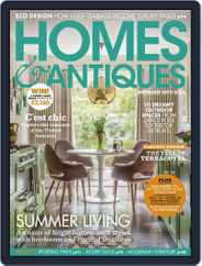 Homes & Antiques (Digital) Subscription August 1st, 2019 Issue