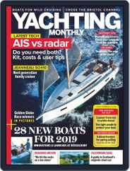 Yachting Monthly (Digital) Subscription April 1st, 2019 Issue