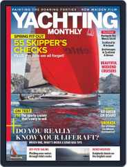 Yachting Monthly (Digital) Subscription May 1st, 2019 Issue