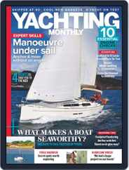 Yachting Monthly (Digital) Subscription June 1st, 2019 Issue