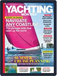 Yachting Monthly (Digital) Subscription July 1st, 2019 Issue