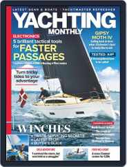 Yachting Monthly (Digital) Subscription October 1st, 2019 Issue