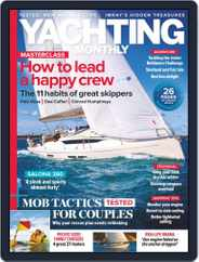Yachting Monthly (Digital) Subscription January 1st, 2020 Issue