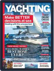 Yachting Monthly (Digital) Subscription April 1st, 2020 Issue