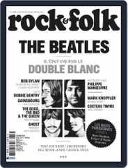 Rock And Folk (Digital) Subscription December 1st, 2018 Issue