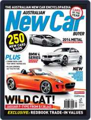 Australian New Car Buyer (Digital) Subscription December 3rd, 2013 Issue