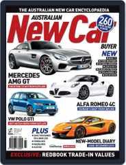 Australian New Car Buyer (Digital) Subscription November 24th, 2015 Issue