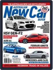 Australian New Car Buyer (Digital) Subscription December 15th, 2015 Issue