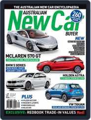 Australian New Car Buyer (Digital) Subscription January 1st, 2017 Issue