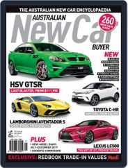Australian New Car Buyer (Digital) Subscription May 31st, 2017 Issue