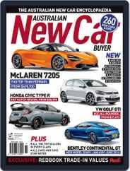 Australian New Car Buyer (Digital) Subscription January 1st, 2018 Issue