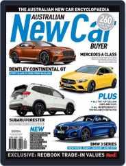 Australian New Car Buyer (Digital) Subscription December 1st, 2018 Issue