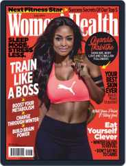 Women's Health South Africa (Digital) Subscription July 1st, 2019 Issue