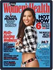 Women's Health South Africa (Digital) Subscription September 1st, 2019 Issue