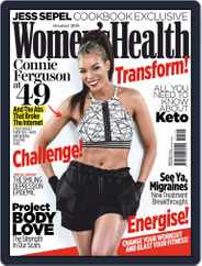 Women's Health South Africa (Digital) Subscription October 1st, 2019 Issue