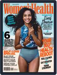 Women's Health South Africa (Digital) Subscription March 1st, 2020 Issue