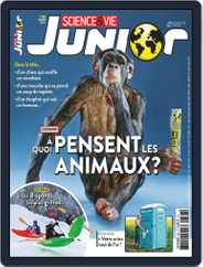 Science & Vie Junior (Digital) Subscription March 1st, 2020 Issue