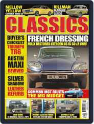 Classics Monthly (Digital) Subscription February 1st, 2019 Issue