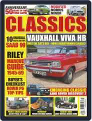 Classics Monthly (Digital) Subscription March 1st, 2019 Issue